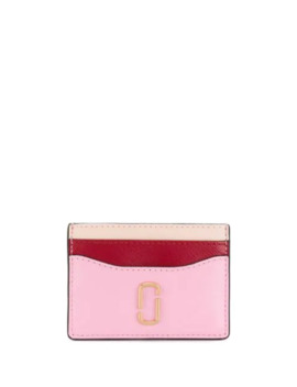 Double J Card Holder by Marc Jacobs