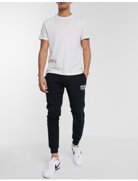 Jack & Jones Core Cuffed Jogger by Jack & Jones