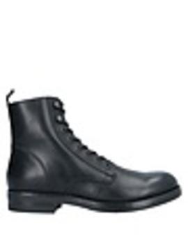 Полусапоги и высокие ботинки by Boemos