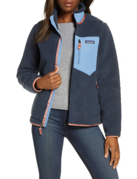 Classic Retro X® Fleece Jacket by Patagonia