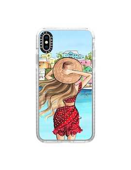 Vacation Girl by Casetify