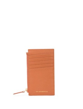 Adana Zipped Cardholder by Want Les Essentiels
