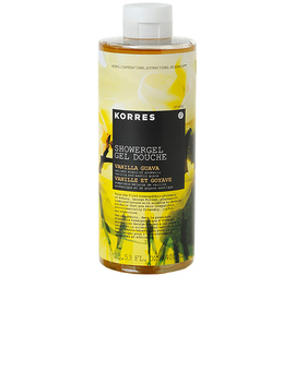 Gel De Douche Vanilla by Korres