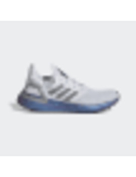 Ultraboost 20 Shoes by Adidas
