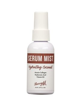 Barry M Serum Mist Hydrating Cocont 50ml by Barry M