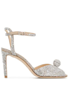 Sacora 85 Sandals by Jimmy Choo