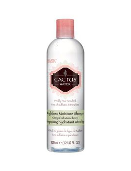 Hask Cactus Water Shampoo 355ml by Hask