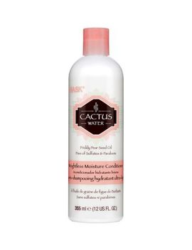 Hask Cactus Water Conditioner 355ml by Hask