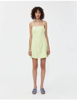 Michela Sleeveless Dress by Which We Want Which We Want