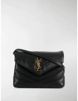 Toy Lou Lou Shoulder Bag by Saint Laurent