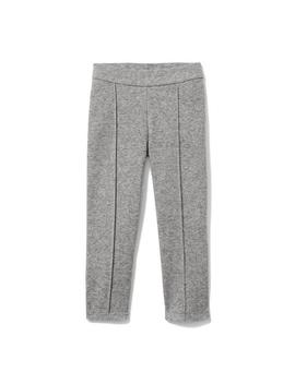 Marled Knit Jacquard Pant by Janie And Jack