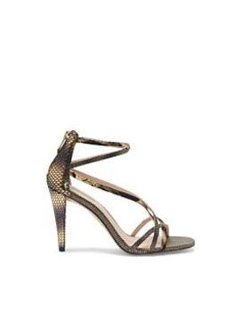 Kreeli Strappy Sandal by Vince Camuto