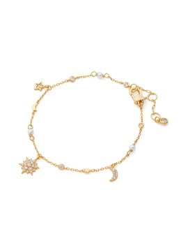 Stargaze Charm Bracelet by Kate Spade New York