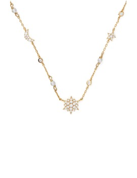 Stargaze Pendant Necklace by Kate Spade New York