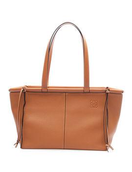 Cushion Small Tote Bag by Loewe