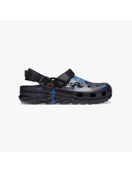Post Malone X Crocs Duet Max Clog   Article No. 206542 100 by Crocs