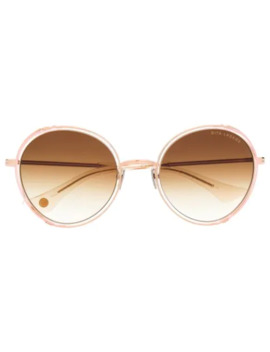 Lageos Oversized Sunglasses by Dita Eyewear