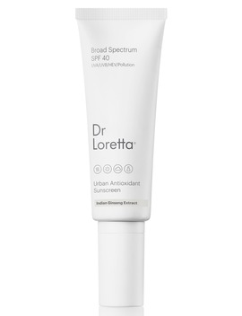 Urban Antioxidant Sunscreen Spf 40 by Dr. Loretta