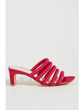 Intentionally Blank Willow Heels by Intentionally Blank