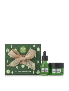 Get Your Bounce Back Drops Of Youth™ Collection by The Body Shop