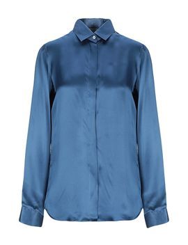 Camicie E Bluse In Seta by Cerdelli