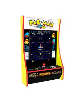 Arcade1 Up 3 In 1 Partycade With Pac Man, Galaga And Galaxian by Arcade 1 Up
