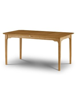 Dostie Extendable Dining Table by Natur Pur