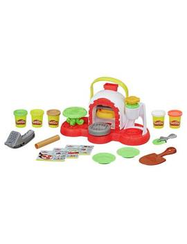 Play Doh Spin And Top Pizza916/1469 by Argos