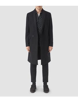 Sutton Coat by Allsaints