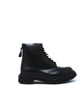 Adieu X Études Type 129 Boots   Black by Garmentory