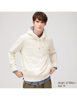 Men Hoodie by Uniqlo