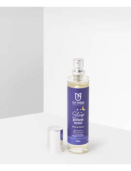Sleep Pillow Mist by Be You