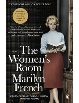 The Women's Room: A Novel by Marilyn French