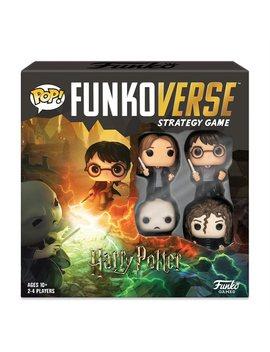 Pop! Funkoverse™ Battle In The Wizarding World by Funko