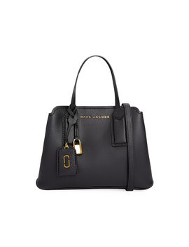 The Editor 29 Pebbled Leather Tote Bag by The Marc Jacobs