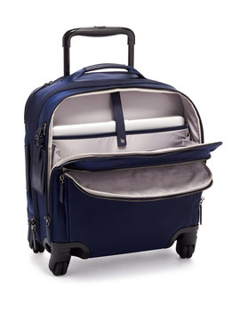 Voyageur Osona Compact Carry On Bag by Tumi
