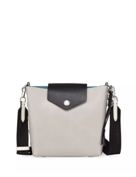 Atlas Colorblock Bucket Bag by Rag & Bone