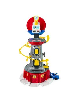 Paw Patrol Super Mighty Pups Lookout Tower   Chase by Shop This Collection