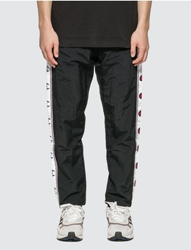 Taped Elastic Cuff Jogger by Champion Reverse Weave