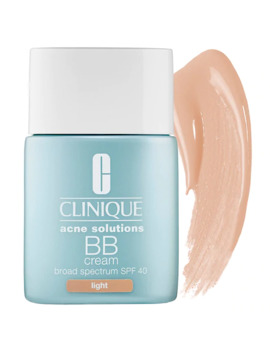Acne Solutions™ Bb Cream Spf 40 by Clinique