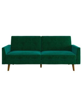 Earle Convertible Sofa by Joss & Main