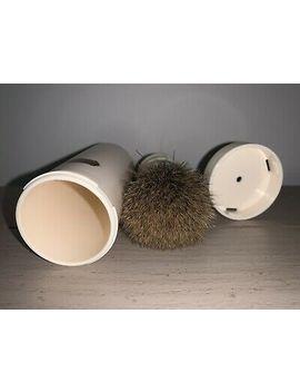 Simpson Case C1 Best Badger Shaving Brush With Travel Case (Pre Owned) by Ebay Seller