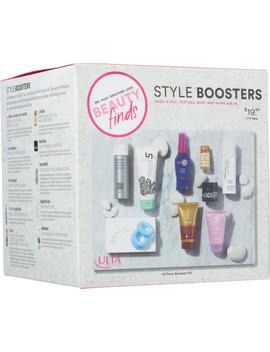 Style Boosters Kit by Beauty Finds By Ulta Beauty