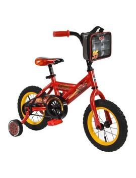"Huffy Cars 12"" Kids' Bike   Red by Huffy"