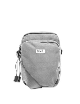 Alife Compact Messenger Bag by Alife