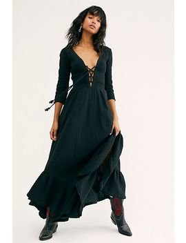 Perfect Solution Maxi Dress by Endless Summer