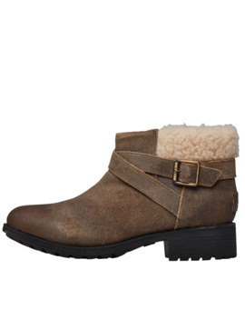 Ugg Womens Benson Boots Dove by Ugg