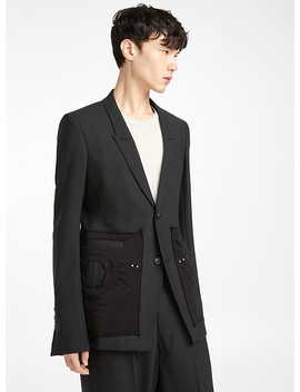 Extreme Soft Jacket by Rick Owens