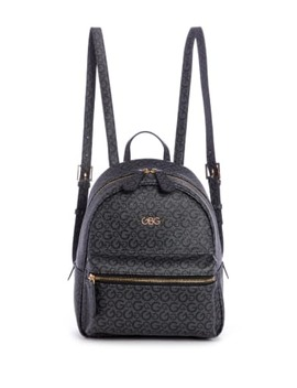 Cheyenne Logo Backpack by G By Guess