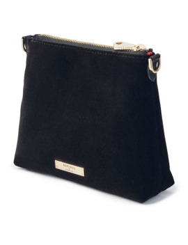 Trunk Clutch Internal Pouch by Aspinal Of London